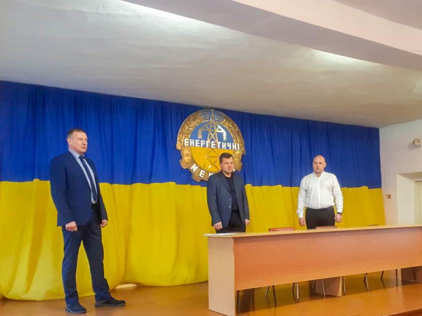 У Шполянському та Уманському підрозділах нові керівники